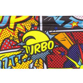 Turbo Boom - Bikini Femme - rouge